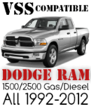 DIY Dodge Ram Remote Starter Kit