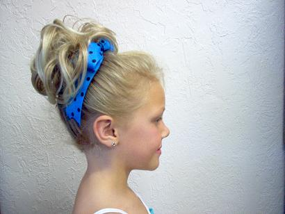 Unique 25 Cute Cheer Hairstyles