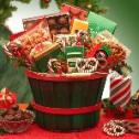 Mail Order Holiday Traditions Gift Baskets