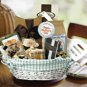 Mothers Day Gift Baskets Delivered
