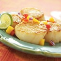 Our Sea Scallops are so incredibly large, plump and sweet, you'll quickly see why we fell in love wi