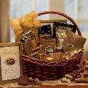 Send a fall snacks gift box