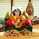 Simply Healthy Fruit Gift Box