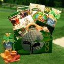 Golfers Delight Fun Gift Box