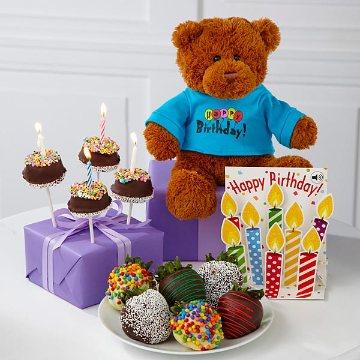 Birthday Blast Gift Set