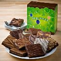 Happy Birthday Brownies