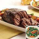 Classic Sunday Pot Roast