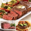 Mail order steak combos