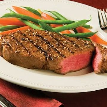 Strip steak delivered nationwide