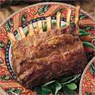 Mail order rack of lamb