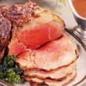 Rib roasts offer juicy tenderness and extaordinary flavor.
