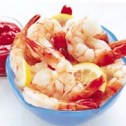 Once we tasted these incredible cooked, peeled and deveined Large shrimp, it was hard to stop!