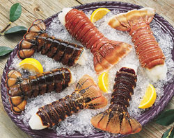 Lobster Tail of the Month - 3 Months