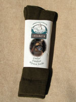 Creekwater Outdoor Alpaca Sock