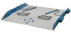 Steel Dockboard (T)