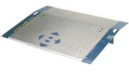 Aluminum Dockplates (A & B)