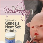 Genesis Painting DVD