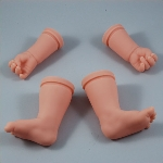 Infant Body Pack