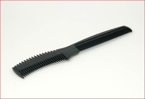 Hair Styling Razor: Independent Study: Cosmetology: Day 28: Hair Tools For Cutting