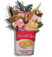 Get Well Gift Baskets Edmonton