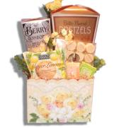 Bouquet Gift Basket British Colubia-B.C Gifts