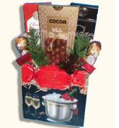 Celebration Gift Basket Canada