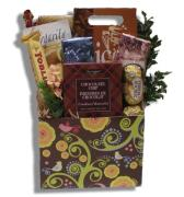 Chocolate Forest Gift Basket Edmonton