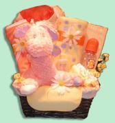 Giggles Baby Gift Basket Edmonton-Free Shipping
