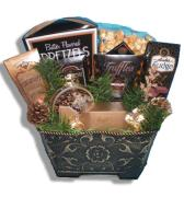 Grace Gourmet Gift Baskets British Columbia-Free Shipping