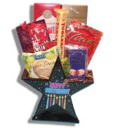 Happy Birthday Gift Baskets Canada