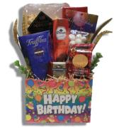 It's Your Day Birthday Gift Baskets