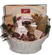 Luxurious Gourmet Gift Basket Montreal
