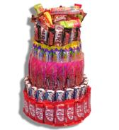 Madness Candy Cake-Candy Gifts