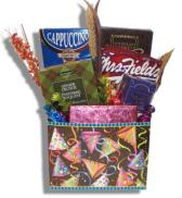 Party Time Birthday Gift Baskets Montreal