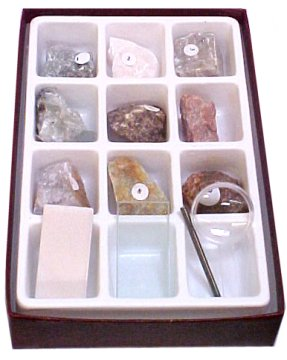 Hardness Sample Collection & Test Kit