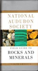 Audobon Field Guide to Rocks & Minerals