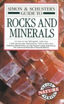 Guide to Rocks and Minerals