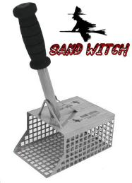 Sand Witch scoop
