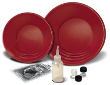 Fisher Starter Gold Panning Kit