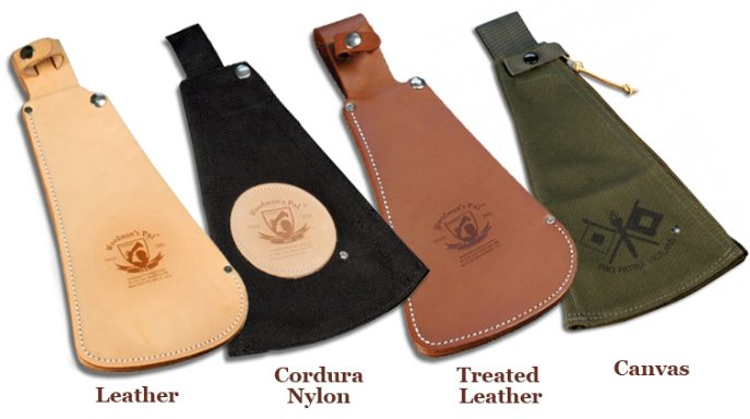 woodman's pal sheath