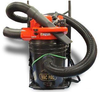 Vac-Pac Gold Vacuum