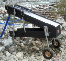 cc690 power sluice