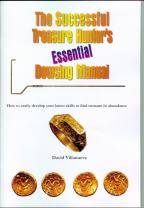 Treasure Hunter's Dowsing Manual