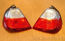 GL1800 New Style Saddlebag Lights