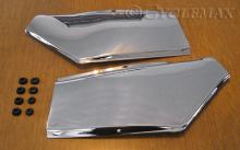 GL1500 Chrome GL1500 Chrome Side Covers