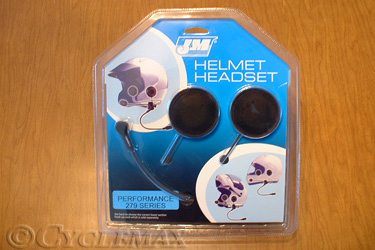 J&M 279 Series Headset