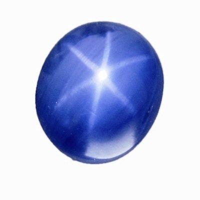 Burmese Star Sapphire