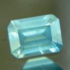 African Sapphire