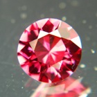 Tanzanian Ruby