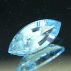 Brazilian Aquamarine